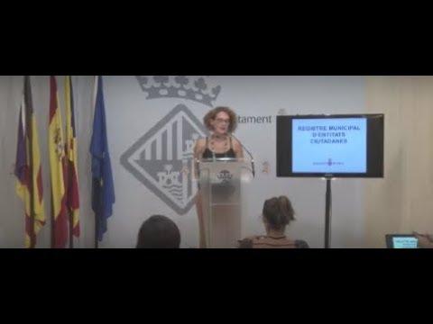 Las organizaciones más activas de Palma son las de vecinos y culturales
