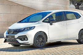 Honda ha desvelado el aspecto del nuevo Jazz que se presentará en Frankfurt