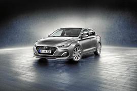 Hyundai amplía la gama i30 con la nueva versión Fastback