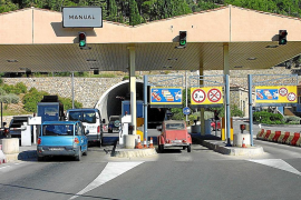 El Consell alegará «daño irreparable» ante el juez para defender el rescate del túnel