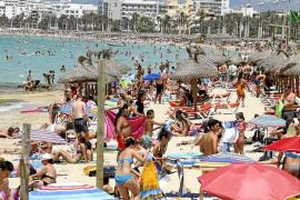 Familias europeas solicitan cancelar sus vacaciones en zonas turísticas españolas