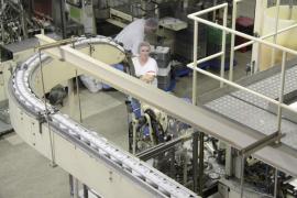 El Govern concede un avance de un millón de euros a los trabajadores de Quesería Menorquina