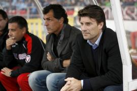 El Mallorca recibe hoy al Zaragoza en un duelo con vistas a la salvación