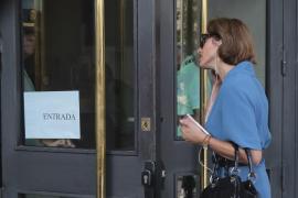 Juana Rivas comparecerá este martes en sede judicial, según su asesora