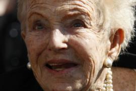 Fallece a los 90 años la princesa Antonietta de Mónaco, hermana de Rainiero