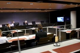 Prisión preventiva para el yihadista que mató a dos personas en Turku, Finlandia