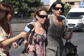 Juana Rivas, detenida tras comparecer en el juzgado