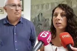 Aplazada a septiembre la reunión en la Policía Local por el cruce de los polémicos tuits
