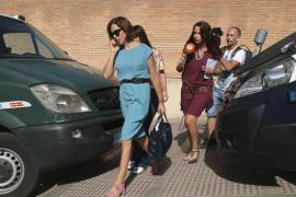 Libertad provisional para Juana Rivas