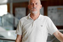 Jaume Estarellas: «Habría que encontrar un equilibrio y dejar de potenciar la isla con el fin de ir superando récords»