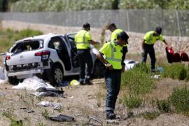 Detenido por homicidio imprudente el conductor del camión responsable del accidente en Sa Pobla