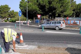Condenado por ir ebrio, drogado y sin carnet en una Vespa robada en Palma