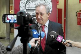 Un testigo del 'caso Cursach' denuncia a un abogado de Palma por «homófobo»