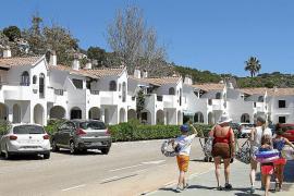 Turisme avisa a las plataformas de alquiler que el plazo para retirar la oferta ilegal se agota