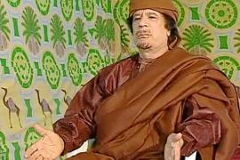 Ultimátum aliado a Gadafi para que obedezca a la ONU