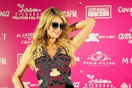 Paris Hilton: «Quiero abrir un hotel en Ibiza al que llamaré Paris Boutique»