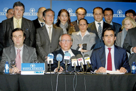 Los hoteles de Ruiz Mateos en Mallorca se declaran insolventes