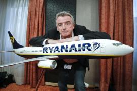 Ryanair está interesado en comprar Air Berlin