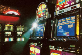 Las tragaperras, las salas recreativas y los bingos, los juegos activos problemáticos más frecuentes