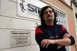 El STEI-i acusa al Govern de no cumplir la normativa lingüística en sanidad