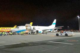 Las aerolíneas dicen que prohibir vuelos nocturnos afectará a la conectividad