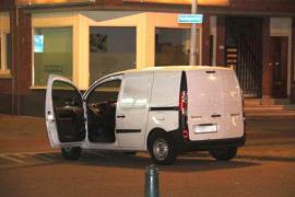 Detenido en Róterdam un español al volante de una furgoneta con bombonas de gas junto a una sala de conciertos