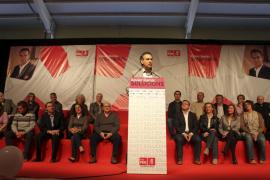 Ramis se presenta como la «solución» en el Ajuntament