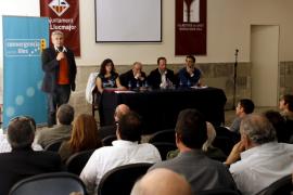 Convergència se implanta en 40 municipios mientras algunas voces meditan 'revivir' UM