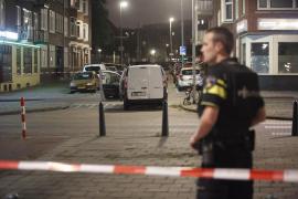 La Policía holandesa realiza una segunda detención por la «amenaza terrorista» en Rotterdam