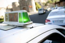 Los taxistas defienden la unificación de las emisoras «para mejorar el servicio»