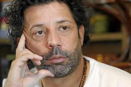 Iván Campo: «Los rivales llegaron a perdernos el respeto»