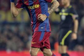 El Barça despide con victoria una semana para olvidar