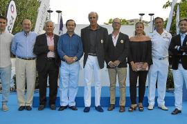Entrega de trofeos de la XXIII Regata Clàssics
