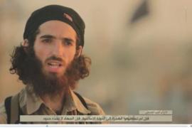 Uno de los terroristas del vídeo del Dáesh es hijo de una española