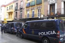 Prisión para un policía local acusado de abusar sexualmente de tres menores