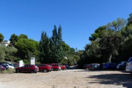 Detenido un hombre como presunto autor de 30 robos en vehículos en Mallorca