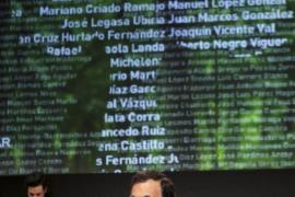 Rajoy defiende ante las víctimas la exclusión de «las franquicias de ETA»