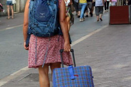 La economía balear puede perder 550 millones al regular alquiler según Airbnb