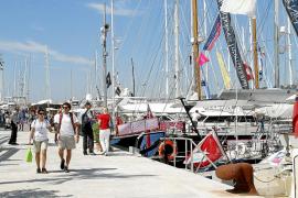 El turismo de lujo producirá este verano un negocio de 5.000 millones en Mallorca