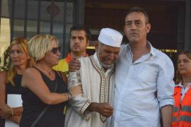 El desgarrador testimonio de Javier, el padre del niño muerto en el atentado de Barcelona