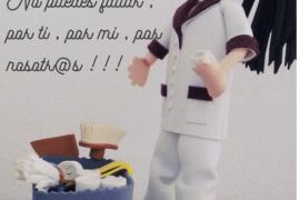 Las camareras de piso de Baleares se manifestarán contra el «abuso laboral»