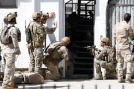 Al menos 16 muertos y 15 heridos en un ataque contra una mezquita chií en Kabul