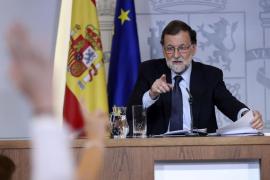 Rajoy dice que modificará el Código Penal si es necesario para luchar contra el yihadismo