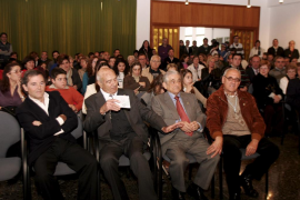 La cofradía de La Salle celebra la fiesta de la Madre del Dolor Sereno