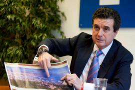 El juez aplaza la declaración de Jaume Matas prevista para hoy