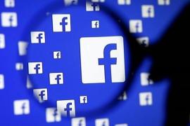 Un fallo en Facebook deja a los internautas sin poder acceder a la red social