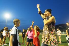 Las fiestas de Jesús arrancan con arte urbano, ocio y deporte