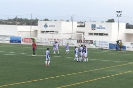 Xisco Hernández y Aulestia hacen sonreír al Atlético Baleares
