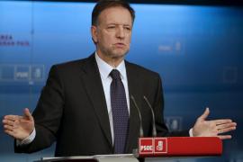 El PSOE mantiene su apoyo íntegro a ZP a la espera de saber si será candidato