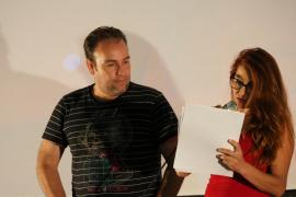 Vigésima edición de la muestra de cortometrajes de Sant Bartomeu (Fotos: Marcelo Sastre).